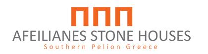 AFEILIANES STONE HOUSES Logo